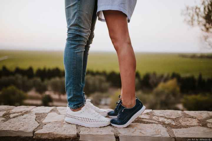 De los dos, ¿Quién es mas alto?🙆♀️🙆♂️ - 1
