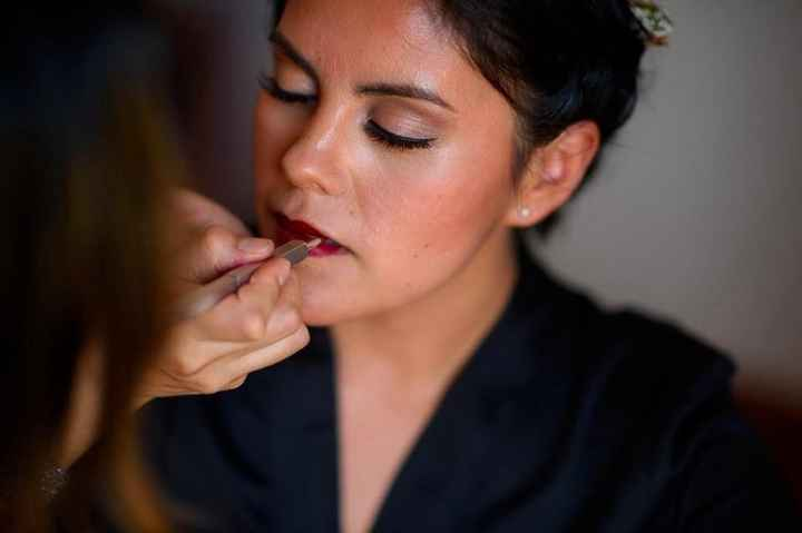 Tips para tener tus labios perfectos💋💄 - 1