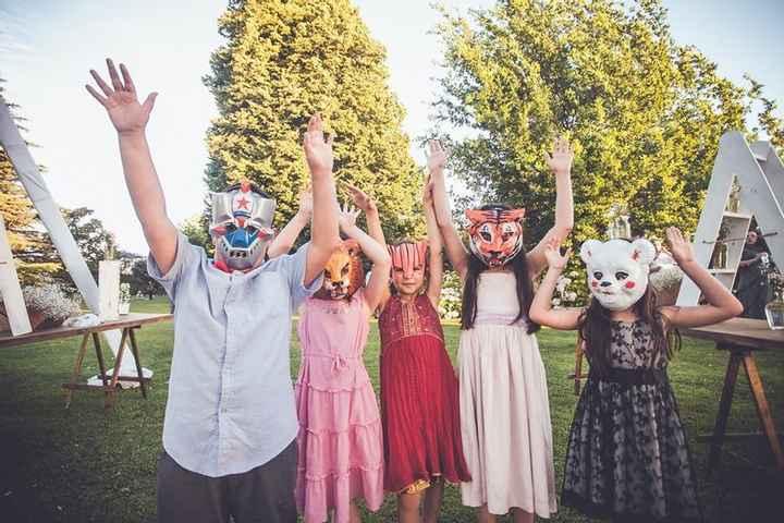 5 consejitos sobre la vestimenta de los niños en tu GD👧👦 - 2