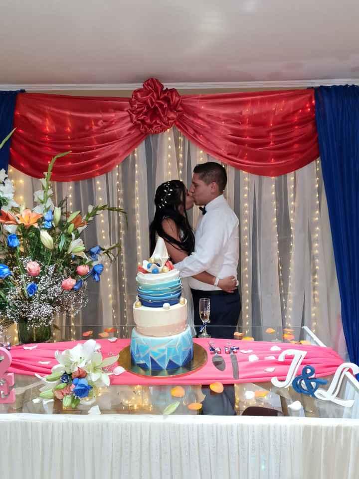 🏆La ganadora de la 75ª edición del sorteo de Matrimonios.cl🥇¡Está AQUÍ! - 4