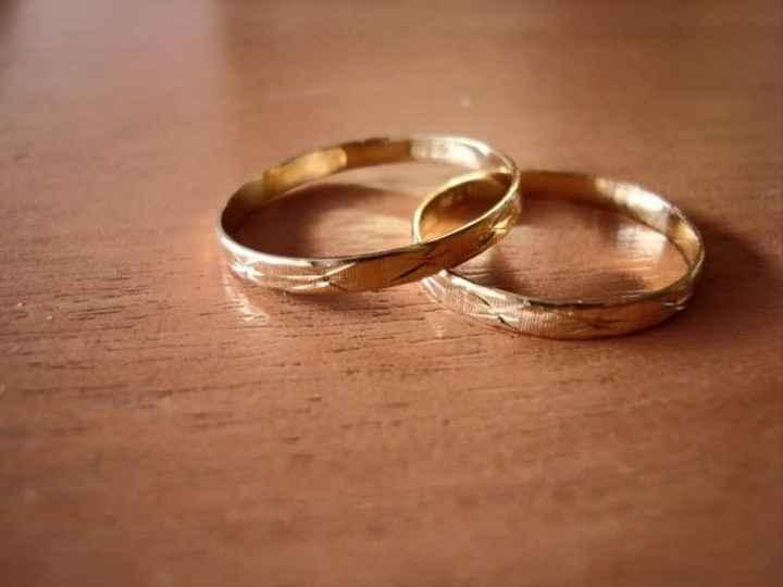 Las ilusiones de: ¿Plata, oro o acero quirúrgico? - 1