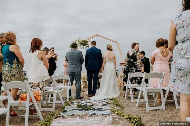 Mira este matrimonio en la playa, Antofagasta🏝️👇 - 6