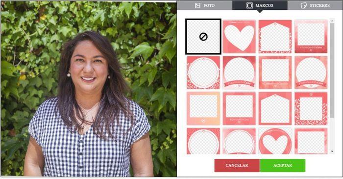 ¡Personaliza tu foto de perfil con nuestros marcos #QuédateEnCasa! ❤ 3