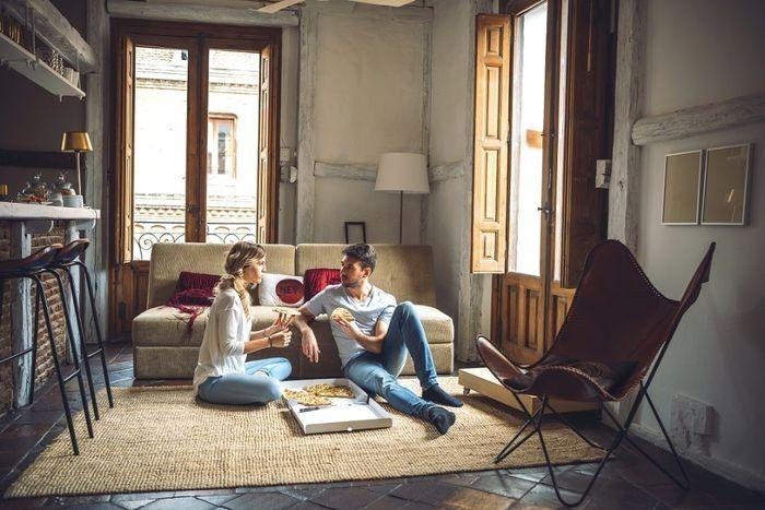 Vivir juntos: ¿antes o después del matri? 1