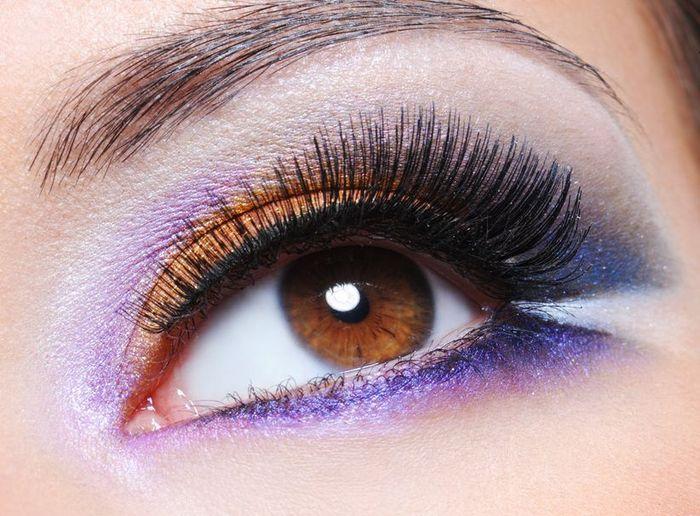 ¿Qué sombra de ojos usarías en tu GD? 1