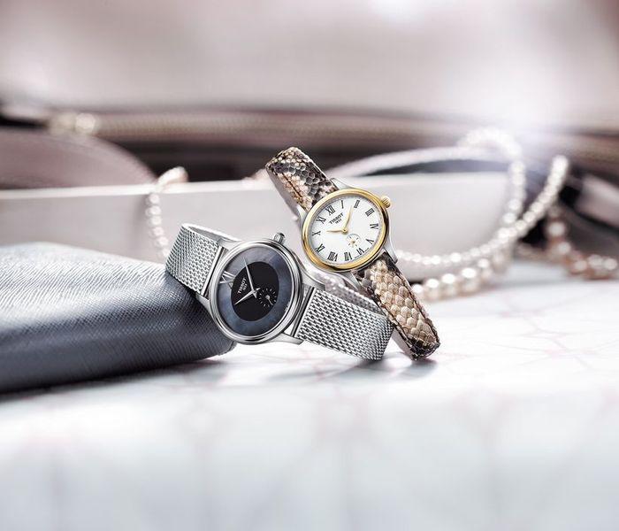 Reloj en tu look: ¿Sí o no? 1