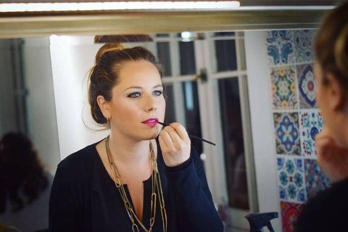 ¿Maquillaje natural o intenso? 3