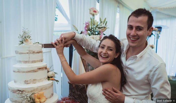 4 momentos de matrimonios: ¿Cuál quieres tener en tu álbum?😍 1