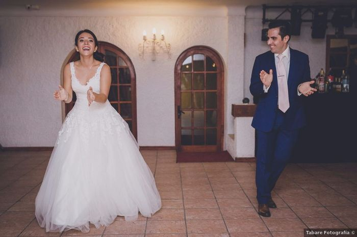 4 momentos de matrimonios: ¿Cuál quieres tener en tu álbum?😍 4