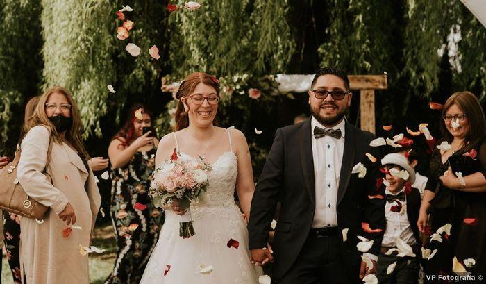 Completa la frase y llévate 3 CAJITAS descargables de Matrimonio.pe 🥳 1