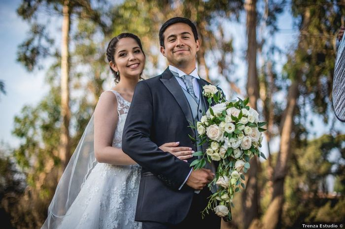 ¿Qué nota se lleva este Matrimonio Real de Chilito? 2