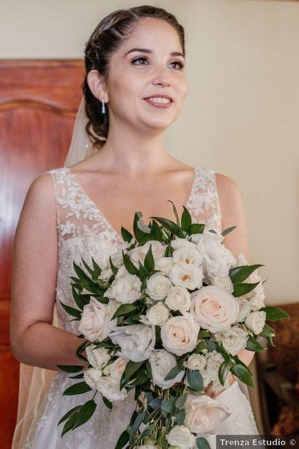 ¿Qué nota se lleva este Matrimonio Real de Chilito? 3
