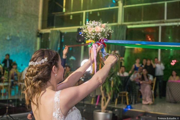 ¿Qué nota se lleva este Matrimonio Real de Chilito? 10