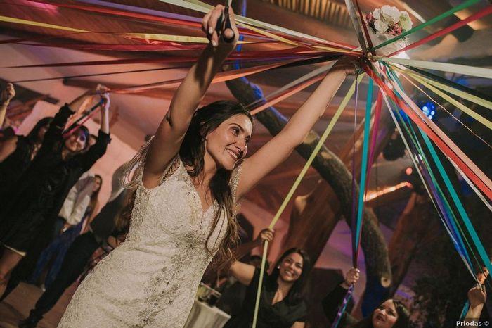 ¡Haz el MATCH con tu matrimonio!😜: ¿✖️ o 💚? 1