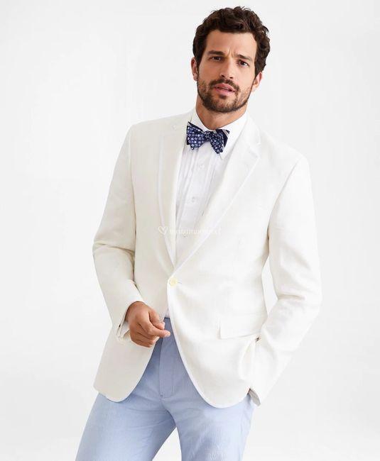 ✖️3er MATCH: ¡El traje de novio!💚 1