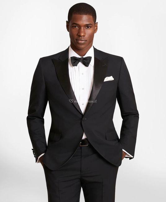 ✖️3er MATCH: ¡El traje de novio!💚 2