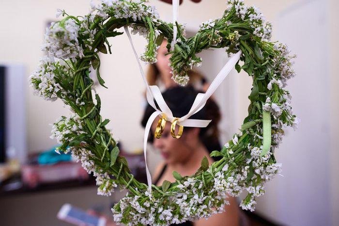 🦄Si me casara hoy...¡Elijo estas argollas! 2