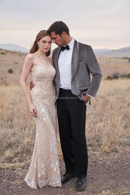 🦄Si me casara hoy...¡Elijo este traje! 2