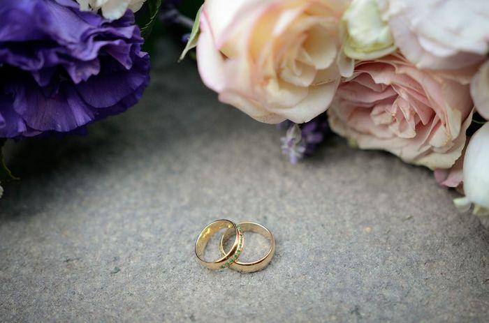 4️⃣¿Cuánto gastarás en tus argollas de matrimonio? 2