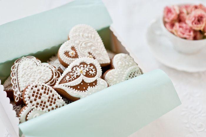 6 galletitas personalizadas... ¿Encargarías unas? 🍪 1