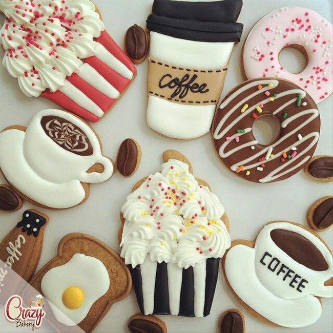 6 galletitas personalizadas... ¿Encargarías unas? 🍪 3