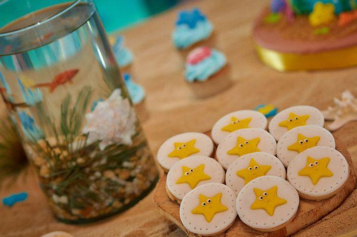 6 galletitas personalizadas... ¿Encargarías unas? 🍪 6