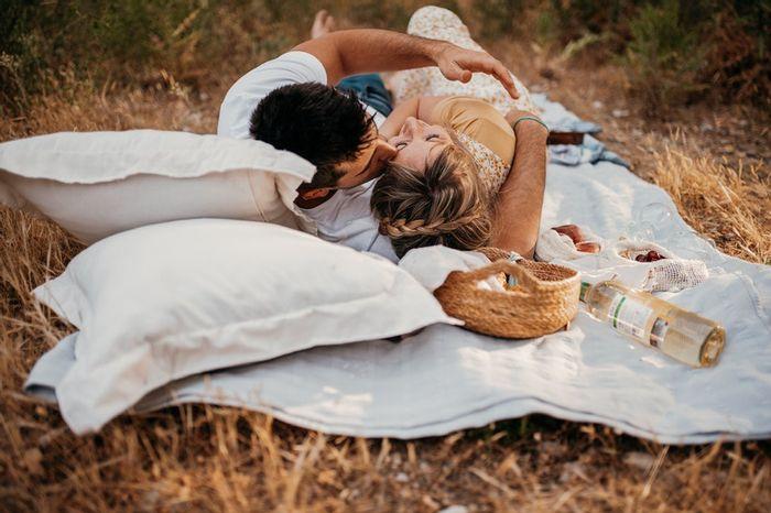 Confesá: ¿Cuál fue la primera forma de llamar a tu pareja? ¿Y ahora?😍 1