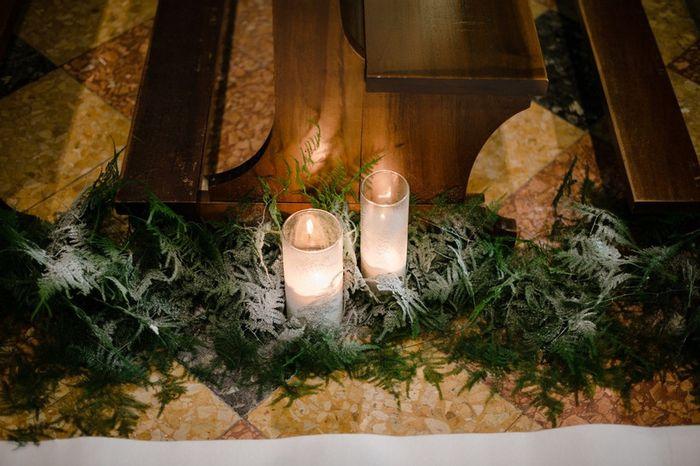 8 Inspiraciones con candelabros y velitas: ¡Encuentra el tuyo!🕯️🕯️ 2