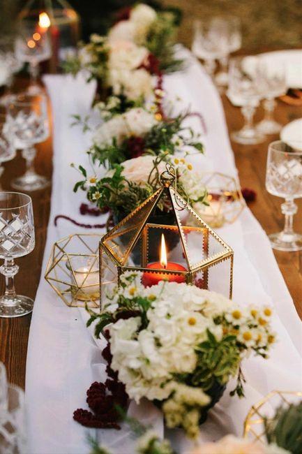 8 Inspiraciones con candelabros y velitas: ¡Encuentra el tuyo!🕯️🕯️ 7