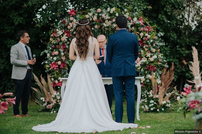 ✅ ¿Cuál es tu fecha de matrimonio aproximado? 1