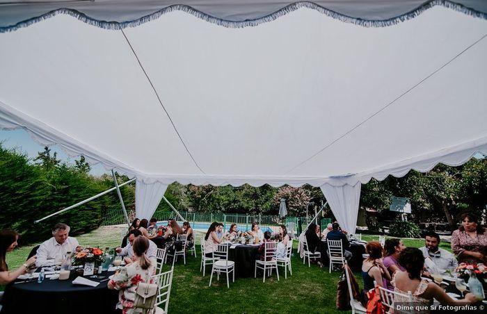 🎁¿Cuál es el precio razonable para el banquete por persona? 2