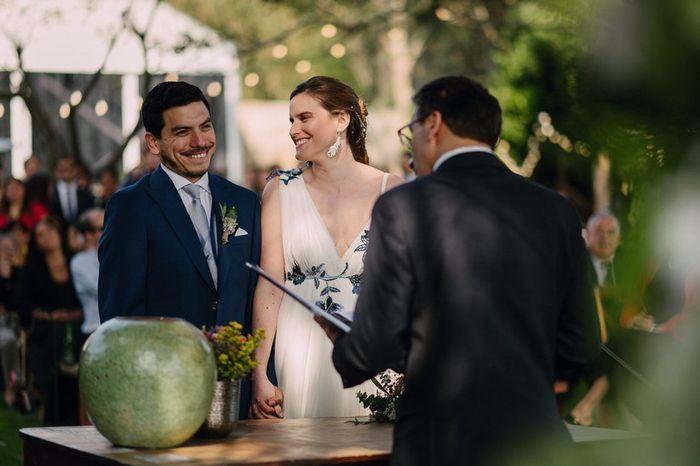 2️⃣¿Quién será tu oficiante de boda? 1