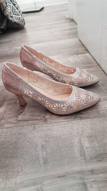 Zapatos de novia 3B 3