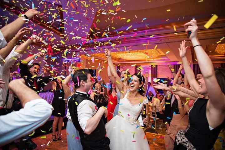 ¿Micro wedding o macro wedding? ❤️ - 3