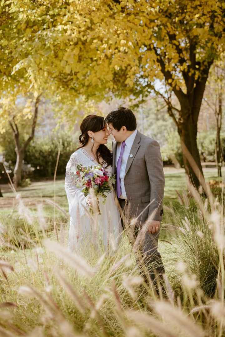 Final feliz: Casados ante la ley 👰❤️🤵 - 3