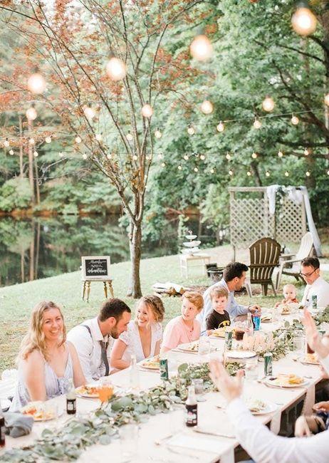 ¿Micro wedding o macro wedding? ❤️ - 2