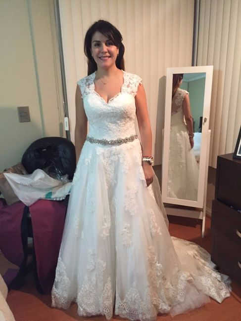 vestido comprado por internet: mi experiencia con dressilyme