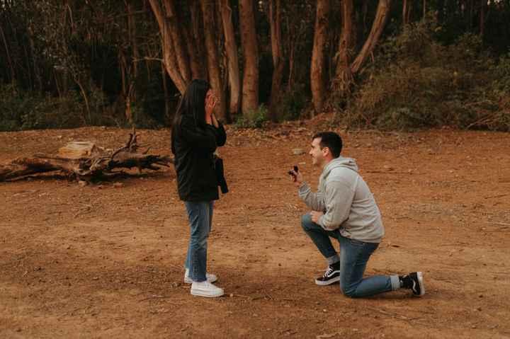 💝Antes de casarme quiero...¡Gritar a los cuatro vientos que me caso! - 1