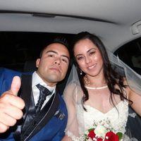 Ya casados y felices💞 - 1