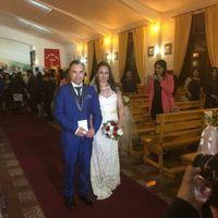 Ya casados y felices💞 - 3