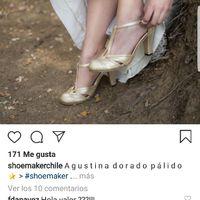 Busco zapatos - 2