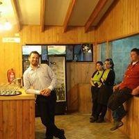 fotografía de otro evento salones de la Séptima Valdivia