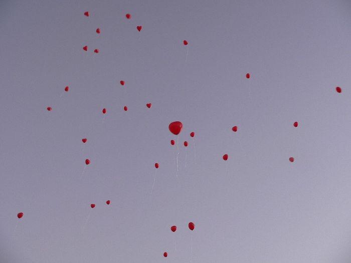 globos de buenos deseos