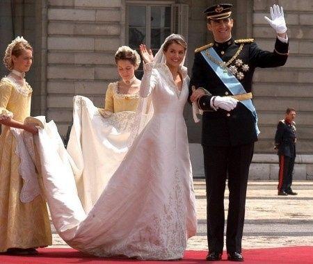 Vestido de novia de nicole y sergio lagos