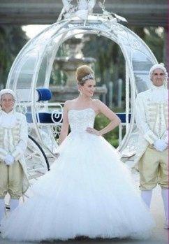 10. Vestido novia primavera 2016