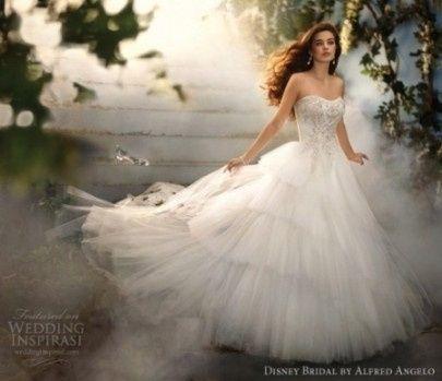 13. Vestido novia primavera 2016