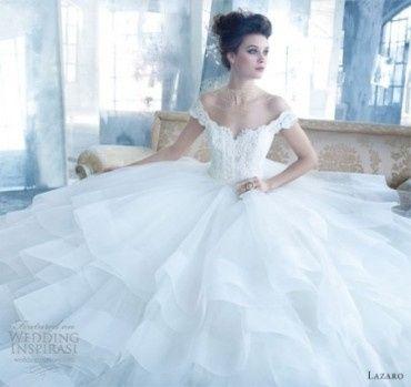 14. Vestido novia primavera 2016