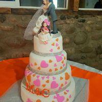 Mi torta - 1