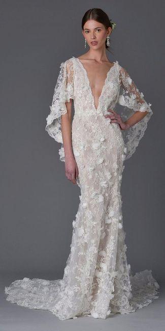 Tendencias en vestidos 2017: El escote