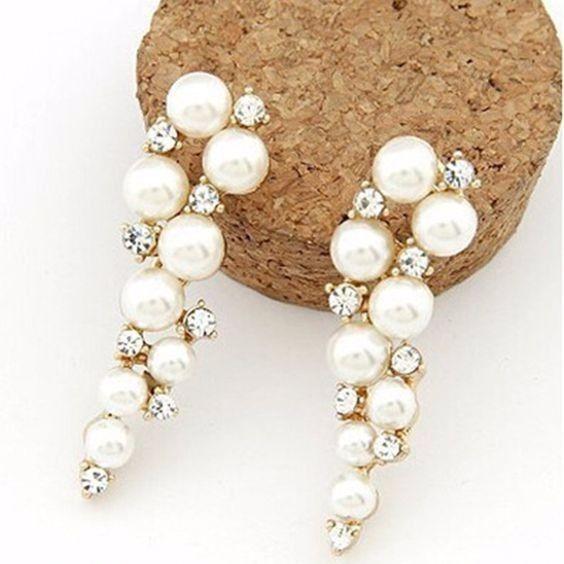 7a6c91eaabbb 15 modelos de aros de perlas  ¡Elige uno!
